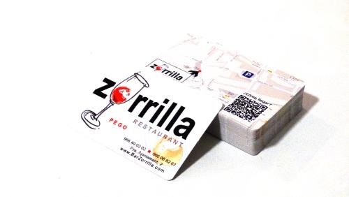 Restaurante Zorrilla